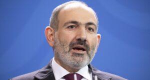 Ağır kayıplar vermeye devam eden Ermenistan yine Putin'den yardım istedi