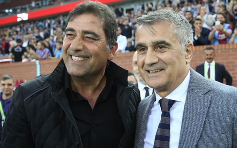Ahmet Ağaoğlu 4 teknik direktör eskitti En uzun süre Ünal Karamanla çalıştı...