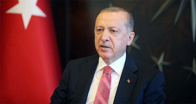 Cumhurbaşkanı Erdoğan, Yunanistan Başbakanı ile telefonda görüştü