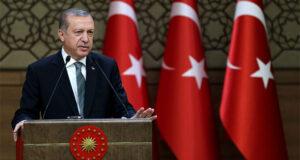 Dünya liderlerinden Cumhurbaşkanı Erdoğan'a 'geçmiş olsun' telefonu