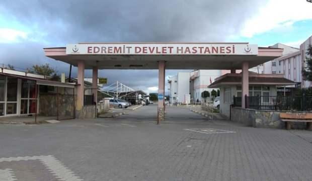Balıkesir'de Kovid-19'dan ölenlerin cenazelerinin parayla yıkandığı iddiasına soruşturma
