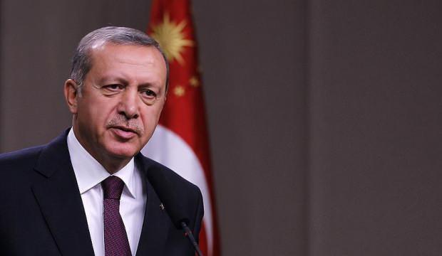 Başkan Erdoğan, Azerbaycan'dan ayrıldı