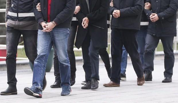 İstanbul'da fidye operasyonu: 2'si polis 8 gözaltı