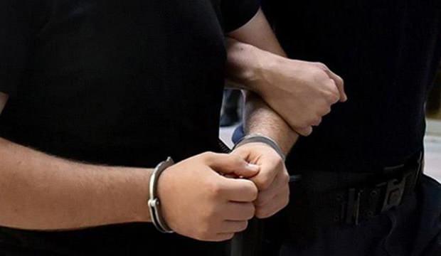 İzmir'de 13 ayda 792 FETÖ şüphelisi tutuklandı