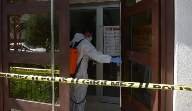 Kastamonu'da 46 kişi yüksek ateş nedeniyle karantinada