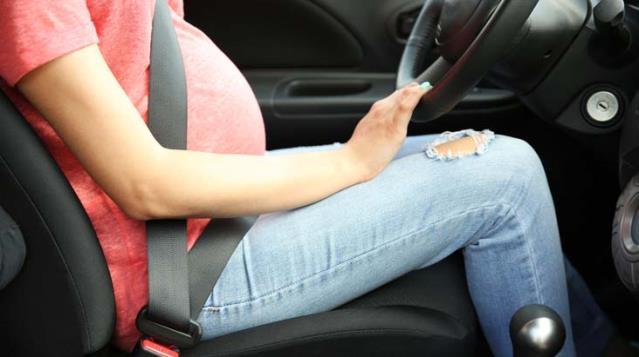 8 aylık hamile kadın, yaptığı kaza sonrası bebeğini ölü doğurduğu için yargılanacak