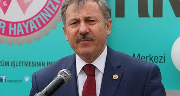 AK Partili Özdağ'dan, Rıza Zarraf yorumu
