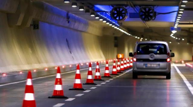 Avrasya Tüneli ücretlerine yüzde 26 zam! Otomobil geçiş ücreti 46 liraya çıktı