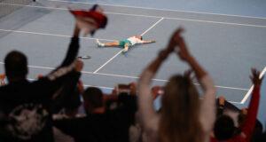 Avustralya Açık'ta tek erkeklerde şampiyon Djokovic