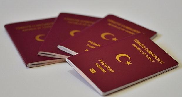 Bakan Bozkır'dan çok önemli pasaport açıklaması