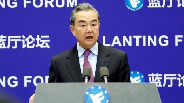 Çin: Sincan'daki Müslümanlara yönelik iddialar karalayıcı birer saldırıdan ibaret