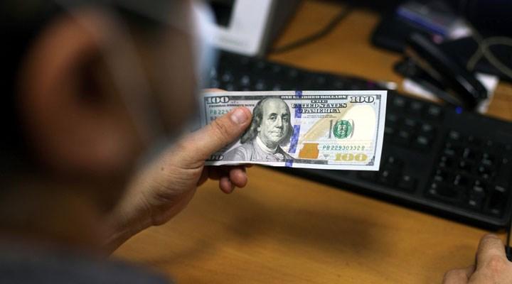 Dolar, 6 ay sonra ilk kez 7 TL'nin altını gördü