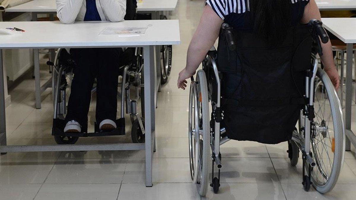 Engelli öğretmen 2021 ataması ne zaman? EKPSS öğretmen alımı başvurusu nasıl yapılır? #2