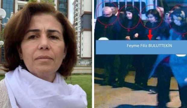 Görevden alınan HDP'li eski Sur Belediye Başkanı Buluttekin'e 7,5 yıl hapis