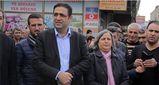 HDP'li Baluken: O el havada kalmaz