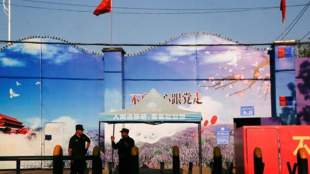 Kanada'da parlamento Çin'in Uygurlara yaptıklarını 'soykırım' olarak tanıdı