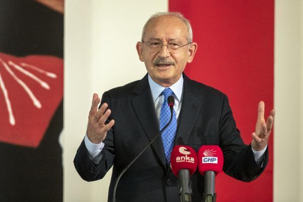 Kılıçdaroğlu: Kaosa izin vermemeliyiz
