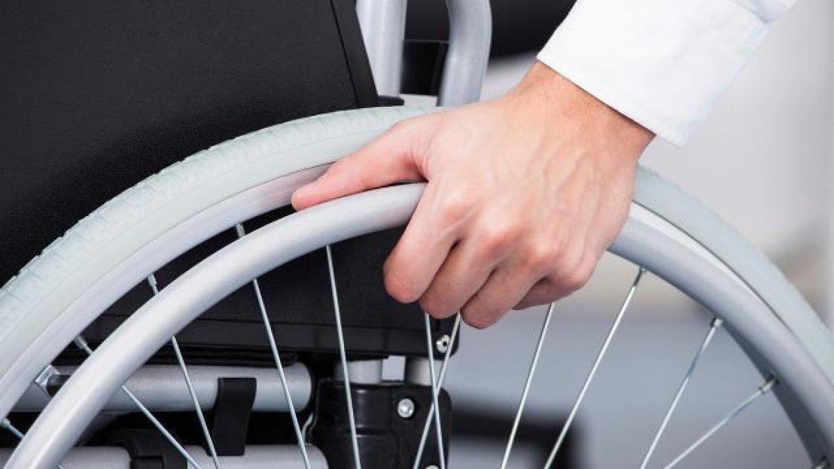 MEB den engelli öğretmen ataması #1