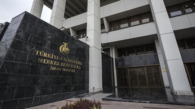 Merkez Bankası'ndan hükümete açık mektup: 2020 yılı enflasyon hedefinin neden tutturulamadığı anlatıldı