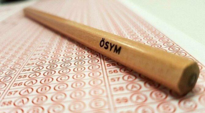 ÖSYM'den sınav günleri için sokağa çıkma kısıtlaması açıklaması