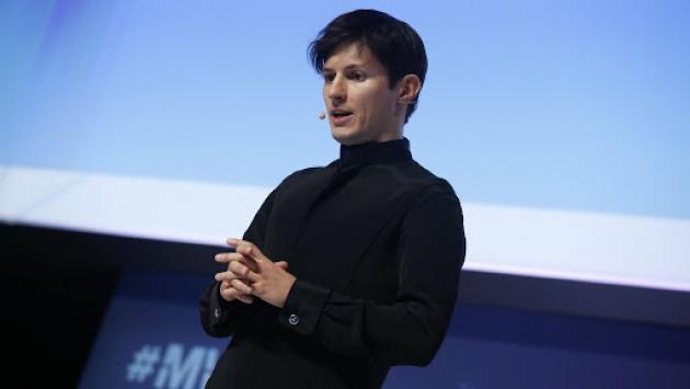 Telegram'ın kurucusu Durov: Bu tarihteki en büyük dijital göç