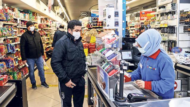 Ticaret Bakanlığı kanun teklifini hazırladı: Zincir marketlerde sigara ve elektronik eşya satılamayacak