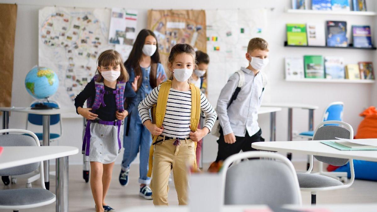 Okullar ne zaman açılacak, hangi sınıflar başlayacak?
