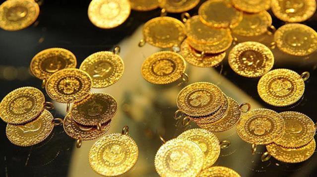 Yeni haftaya yükselişle başlayan gram altın 436 lira seviyelerinde