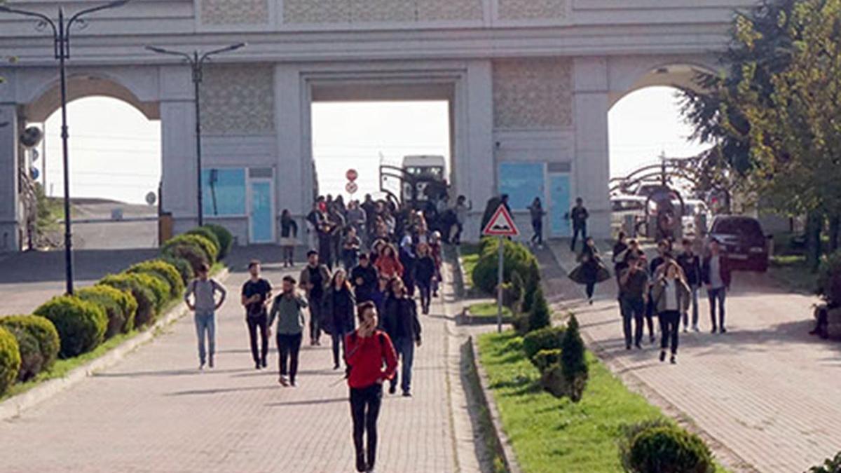 İBB'den üniversite öğrencileri için 'askıda' destek kampanyası