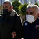 15 Temmuz'da AK Parti İstanbul İl Başkanlığı'na girmişti! Adana'da yakalandı
