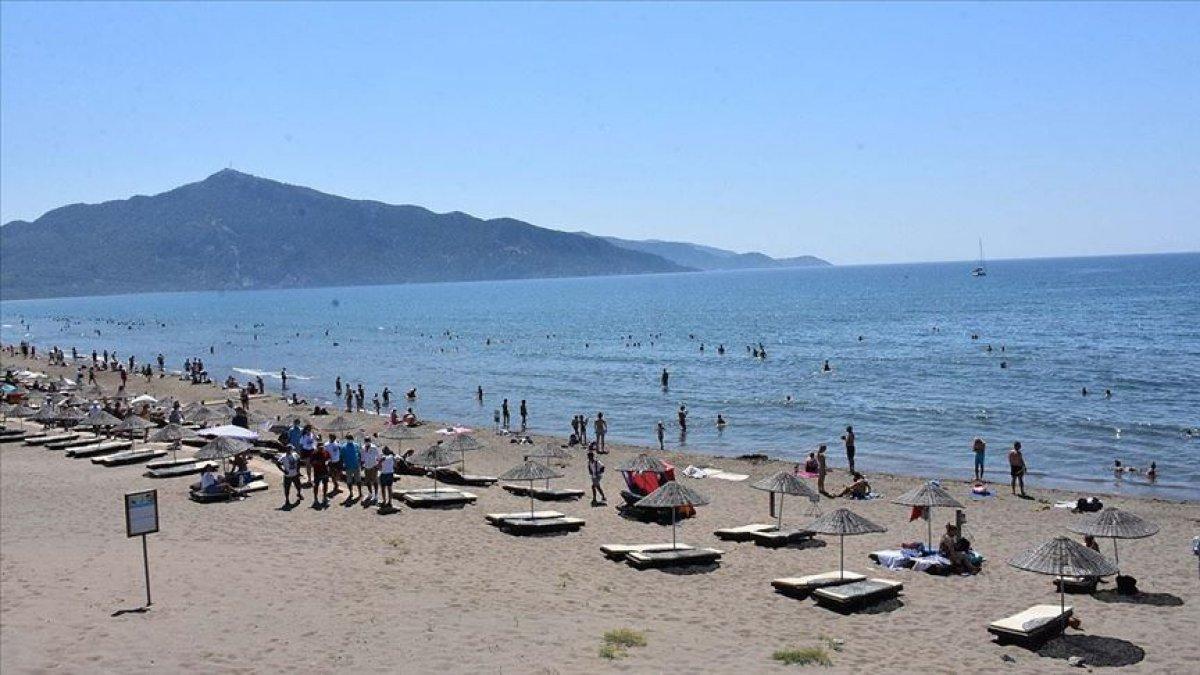 Avrupa dan Türkiye ye yaz tatili için erken rezervasyon talebi arttı #2