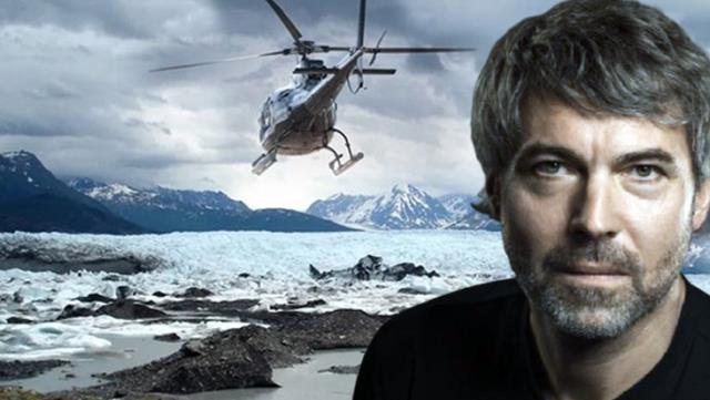 Çekya'nın en zengini Kellner helikopter kazasında öldü