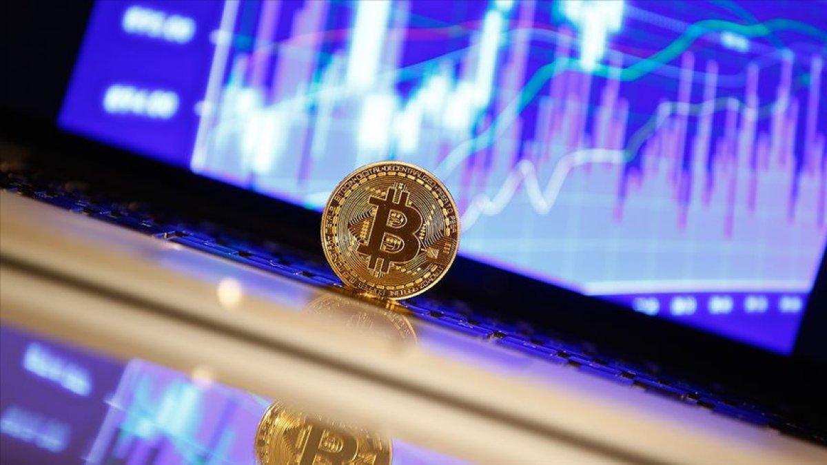 Lütfi Elvan: Kripto paralarla ilgili çok büyük kaygılarımız var #1