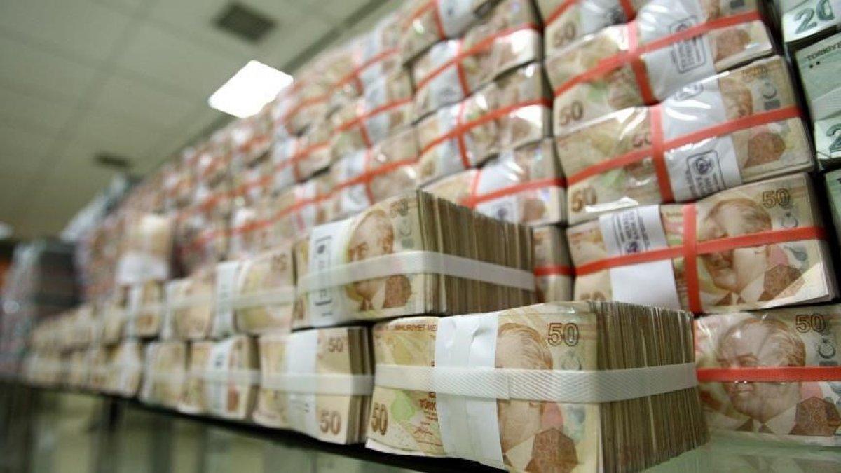 Merkez Bankası, repo ihalesi düzenledi #1