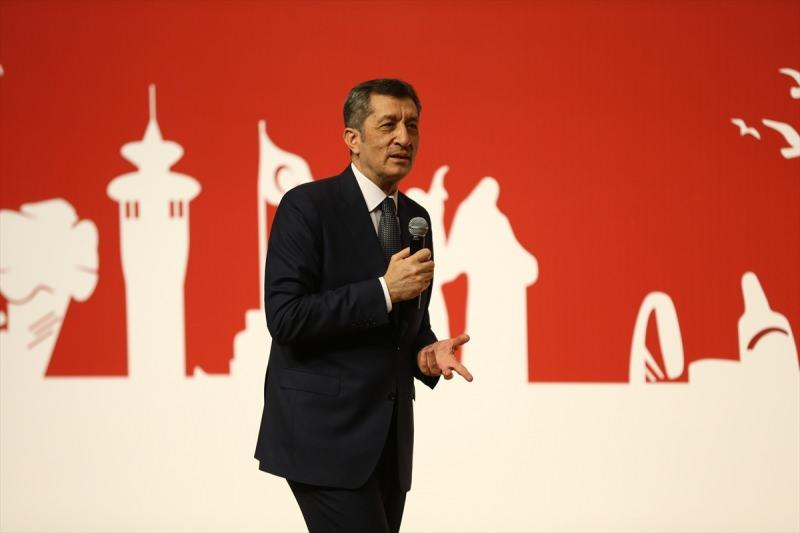 Milli Eğitim Bakanı Selçuk'tan son dakika uzaktan eğitim açıklaması!