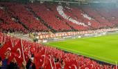 TFF: Türkiye-Letonya karşılaşmasına seyirci alınacak