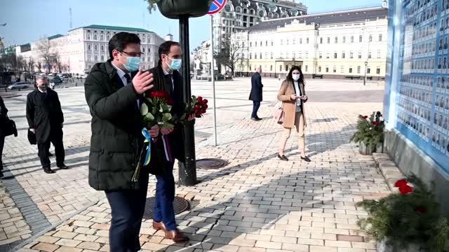 Son dakika haber | Ukrayna Dışişleri Bakanı Kuleba, Kırım Platformu'nu desteklemenin ahlaki olarak da yükümlülük olduğunu söyledi