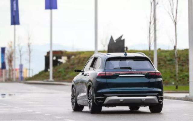 Yerli otomobilin şarj süresi düştü ve menzili arttı! Dolu bataryayla 500 kilometreden fazla yol alacak