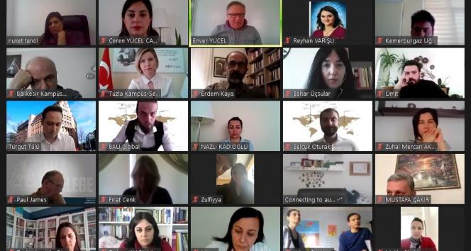 3 kıtayı buluşturan yurt dışı eğitim günü