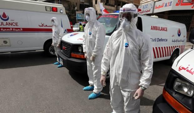 Arap ülkelerinde korona ölümleri artıyor