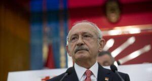 CHP Genel Başkanı Kılıçdaroğlu, esnaf çocuklarıyla görüştü: 'Gençleri düzlüğe çıkaracağım'