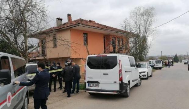 Kocaeli'de yaşlı adam evinde ölü bulundu: 5 tutuklu