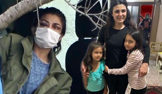 Melek İpek, kızlarıyla birlikte tatile çıktı