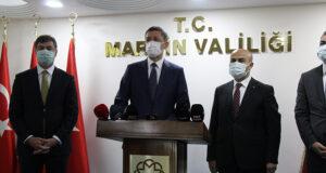 Milli Eğitim Bakanı Ziya Selçuk: '23 Nisanda öğretmenler ve çocuklarımızla çok zengin faaliyetlerimiz olacak'