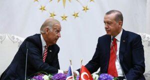Nedim Şener: Biden, hedefinin Erdoğan'ı devirmek, ona bedel ödetmek olduğunu gizlemedi, gizlemiyor