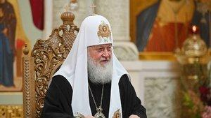 Patrik Kirill: Osmanlı İmparatorluğu'nda Hristiyan azınlıklar yok edilmedi