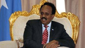 Somali'de çatışma