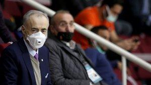 Mustafa Cengiz aday olmayacağını duyurdu!