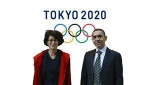 Olimpiyatlara aşı bağışlayacak!