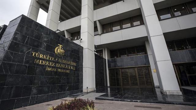 Son Dakika: Merkez Bankası politika faizini yüzde 19'da sabit tuttu